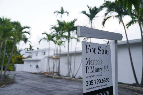Inflation, Fed action set stage for higher mortgage rates