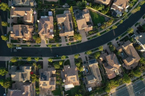 U.S. home-price growth sets another record as market stays hot