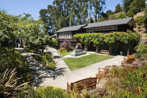 Bay Area school named best public school in California