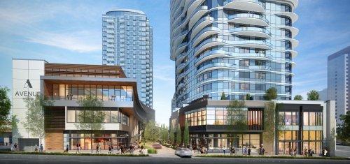 $8M Bellevue condo sale breaks all-time record