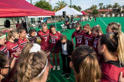 Despite breakthrough season, Stanford field hockey is history