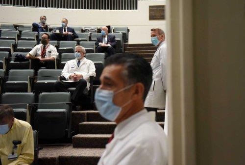 Area hospitals face tough decisions as 'alarming' staffing crisis worsens