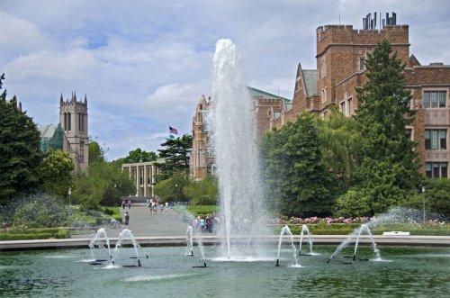 University of Washington named 7th best university in the world