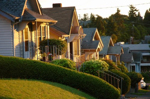 Study: Seattle home prices expected to rise 18% over next year
