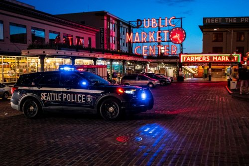 Report: Nearly half of Seattle police calls don't need officer response