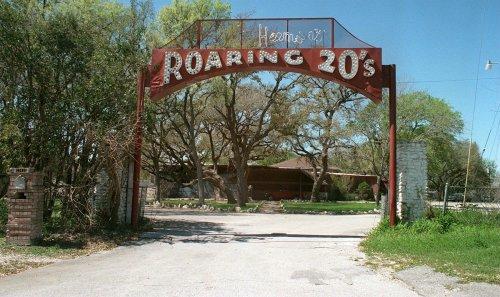 Often raided, Prohibition-era S.A. casino had great jazz