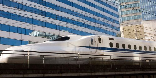 Spanish rail giant tapped as operator of planned Houston-Dallas bullet train