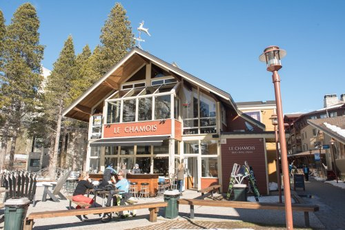 This is Tahoe's most underappreciated winter attraction