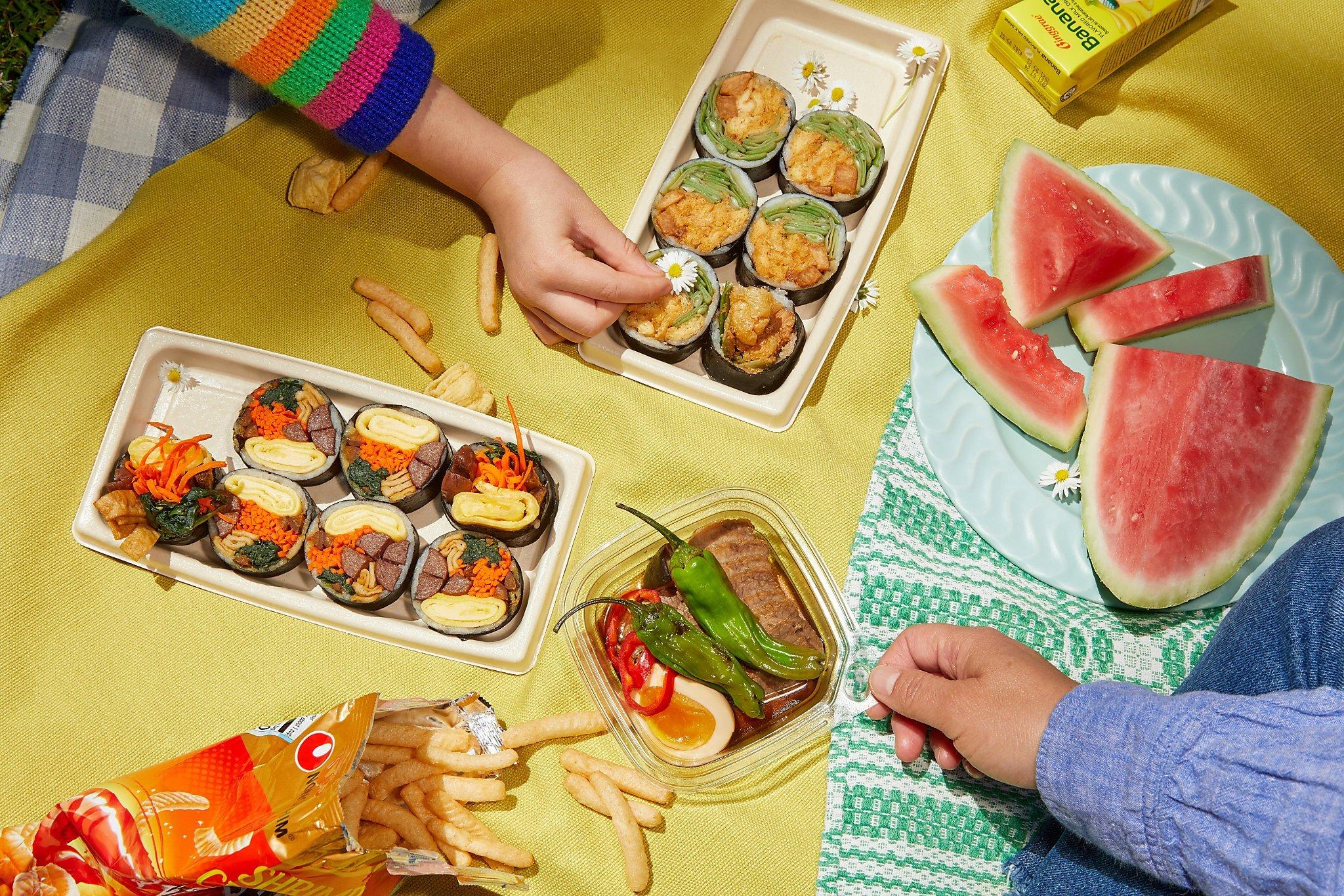 13 Bay Area restaurants offering prime picnic options