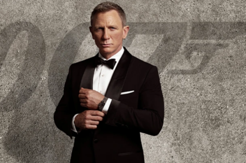 Premium James Bond Advent calendars exist and are awesome