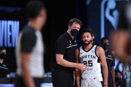 How Aussie legend Matt Nielsen basketball journey led to Pop's staff
