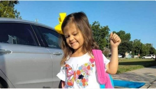 A 4-year-old Galveston County girl got a fever. She died of COVID a few hours later, in her sleep
