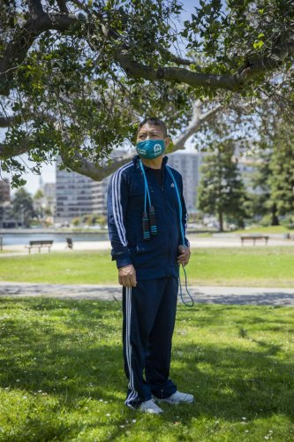 Frustration with the unvaccinated mounts even as many Bay Area residents welcome new mask guidance