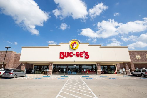 Buc-ee's is opening its largest store ever-but it's not in Texas