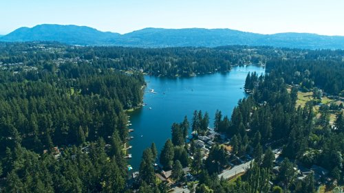 This WA city named best small city in the US for second year in a row