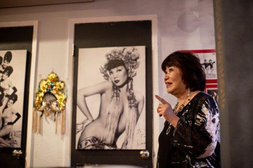 Inside SF Chinatown's secret nightlife museum