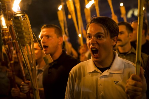 Opinion: This San Francisco-based website is neo-Nazis' favorite