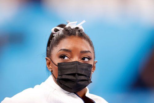 Simone Biles hit her limit at the Olympics. I hit mine in Korea.