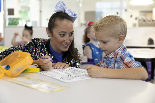 Parents discover all kindergarten teachers at Texas school are positive for COVID