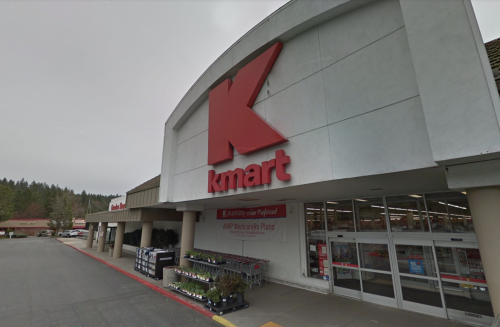 The very last Kmart in California is closing permanently
