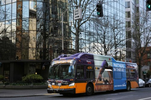 Your Seattle bus route might be about to change. Here's why