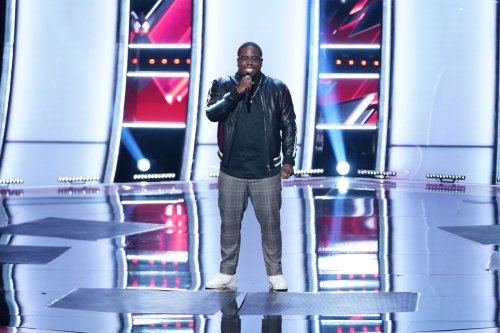 'I've had an incredible time': Texas contestant eliminated from 'The Voice'