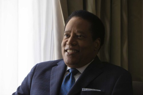 Larry Elder added to California recall ballot on judge's order