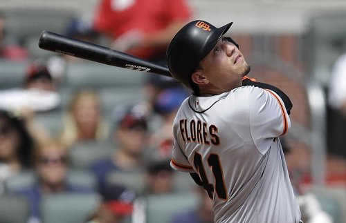 Wilmer Flores expected to rejoin Giants Sunday; Webb to start Chicago finale