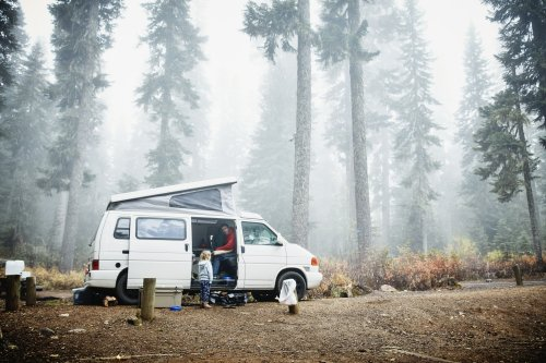 4 Western US camping destinations for family adventure this summer