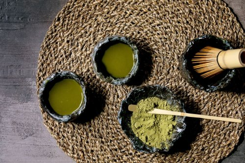 You should be drinking matcha every day, here's why
