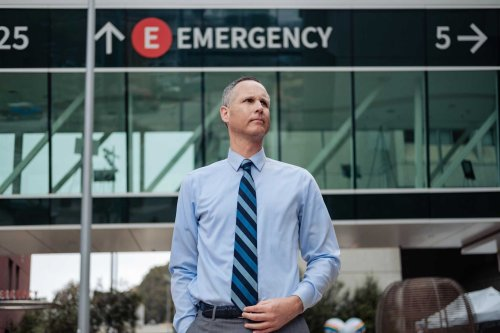 Breakthrough infections among staff at SF General Hospital, UCSF stir concerns