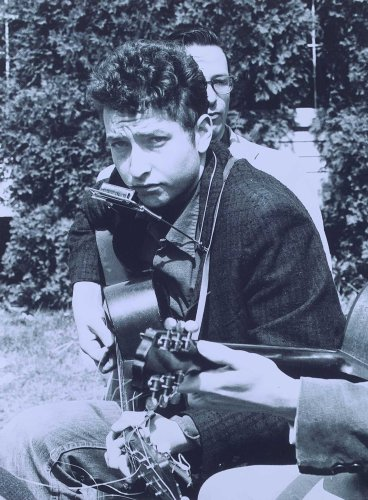 A look inside 19-year-old Bob Dylan's Connecticut performance that history forgot