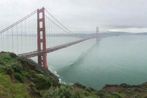 Rare July rain reported across San Francisco Bay Area