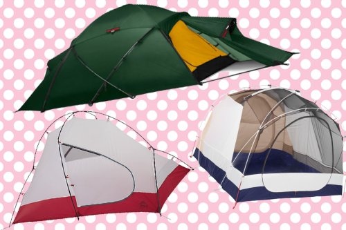 Tent season numbers, what they mean, and the best of each
