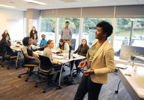 Synchrony commits $50M for education, workforce initiatives