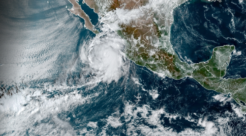 What Hurricane Pamela means for Houston as storm targets Mexico