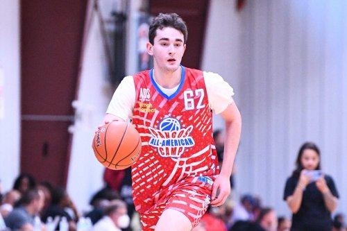 UConn's Top 50 recruit Alex Karaban 'loves basketball,' 'wants to get better every day'