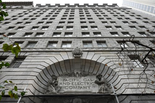 PG&E to sell S.F. headquarters for $800 million, wants half of the money returned to customers