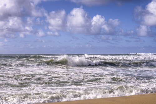 3 people go missing in Santa Cruz waters in 2 weeks