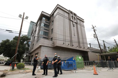 Opinion: Should the Chinese consulate return to Houston?