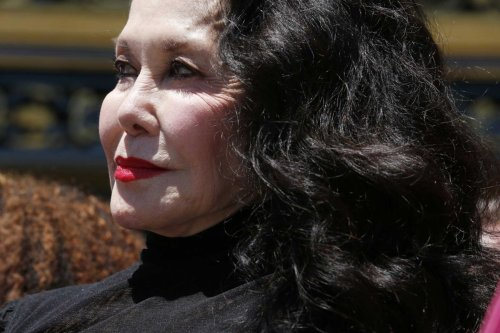 Janice Mirikitani, Glide co-founder, activist and S.F. poet laureate, dies suddenly