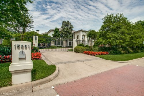 Houston Real Estate cover image