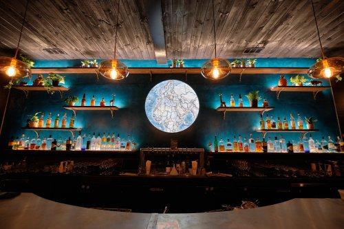 A San Francisco local opens his dream hometown bar on Polk