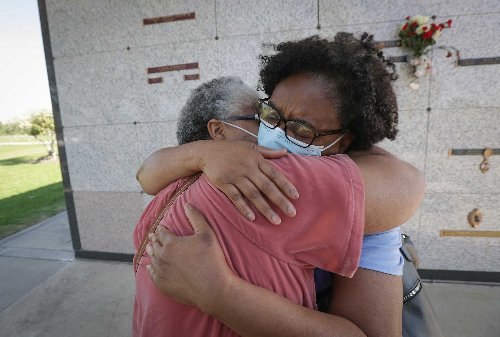 Houstonians, public figures react to guilty murder verdict in death of George Floyd