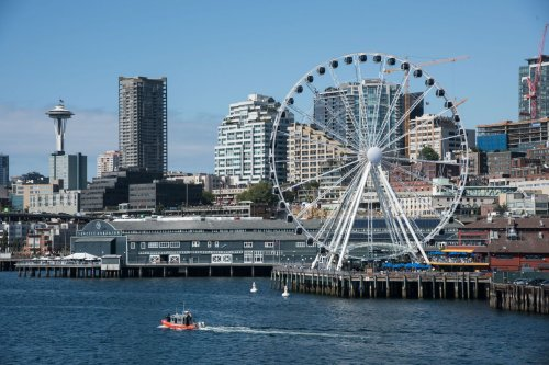 23 things that let you know you're done with Seattle