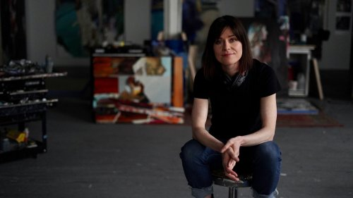 Meet five emerging CT artists to watch