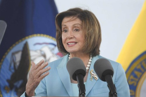 Pelosi staffer tests positive for COVID after Texas Dems meeting