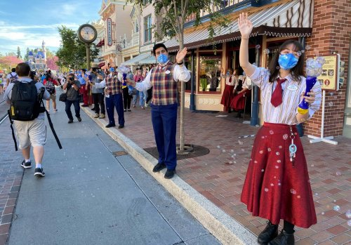 Amid a huge lawsuit, concerns emerge about Disneyland's employee pay