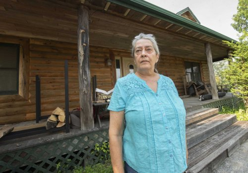 Victim swindled by contractor says ultimately there was no justice