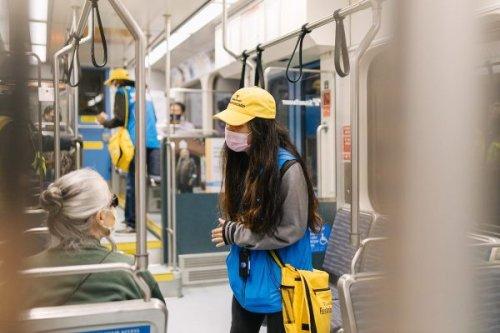 Sound Transit pilots new 'fare ambassador' program